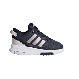 Adidas Cloudfoam Racer TR - Toddler Girls Running Shoes