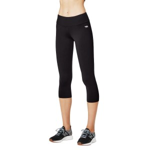 Running Bare High Rise Supplex Womens 7/8 Training Tights