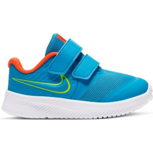 Nike Star Runner 2 TDV - Toddler Boys Running Shoes