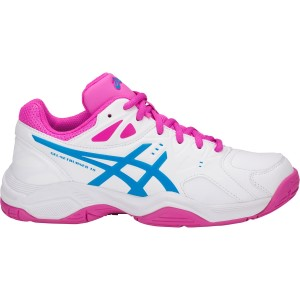 Asics Gel Netburner 18 GS - Kids Girls Netball Shoes