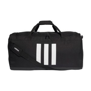 Adidas 3-Stripes Large Training Duffel Bag