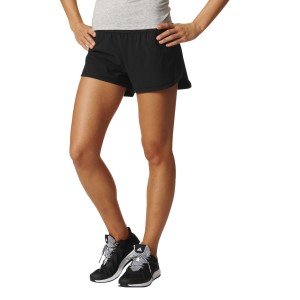 Adidas 2In1 AOP Womens Training Shorts