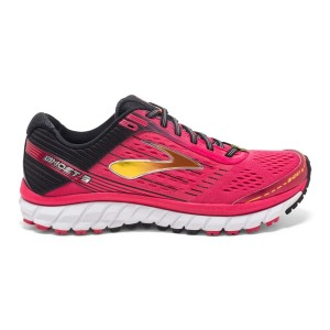 Brooks Ghost 9 - Womens Running Shoes