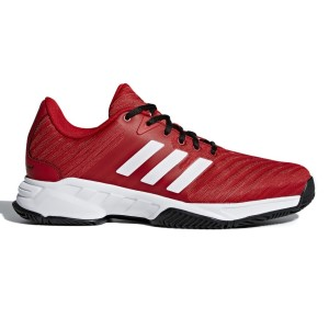 Adidas Barricade Court 3 - Mens Tennis Shoes