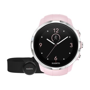 Suunto Spartan Sport Sakura Heart Rate Montior - GPS Multisport Watch