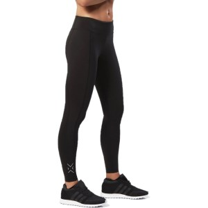 2XU Fitness Mid-Rise Womens Compression Tights