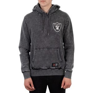 Majestic Athletic Oakland Raiders Duke NFL Mens Football Hoodie