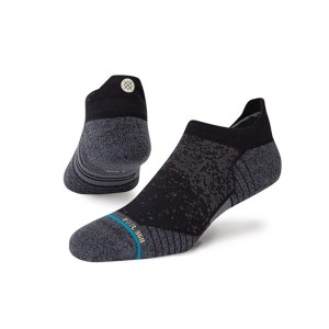 Stance Run Tab Staple - Ankle Running Socks