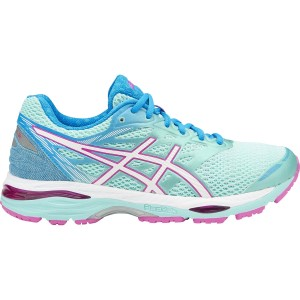 Asics Gel Cumulus 18 (D) - Womens Running Shoes