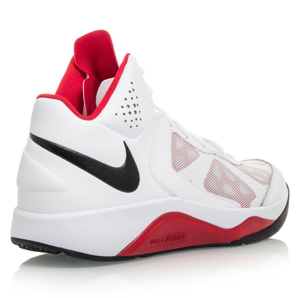 Nike Dual Fusion Basketball Shoes