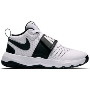 Nike Team Hustle D 8 GS - Kids Basketball Shoes