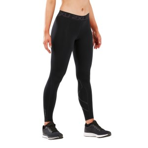2XU Womens Thermal Mid-Rise Compression Tights