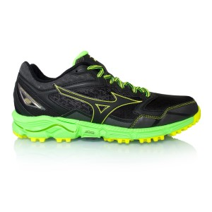 Mizuno Wave Daichi 2 - Mens Trail Running Shoes