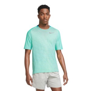 Nike TechKnit Future Fast Mens Running T-Shirt