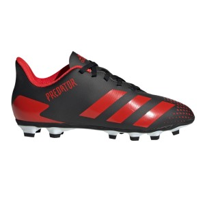 Adidas Predator 20.4 FxG - Kids Football Boots
