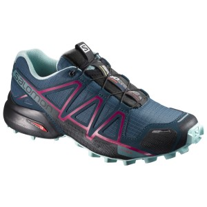 Salomon Speedcross 4 CS - Womens Trail Running Shoes