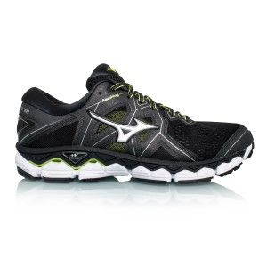 Mizuno Wave Sky 2 (D/2E) - Mens Running Shoes