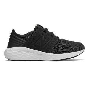 New Balance Fresh Foam Cruz Knit - Kids Boys Casual Shoes