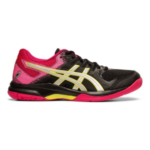 Asics Gel Rocket 9 - Womens Indoor Court Shoes
