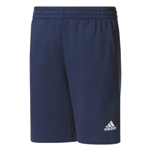 Adidas Logo Kids Boys Training Shorts