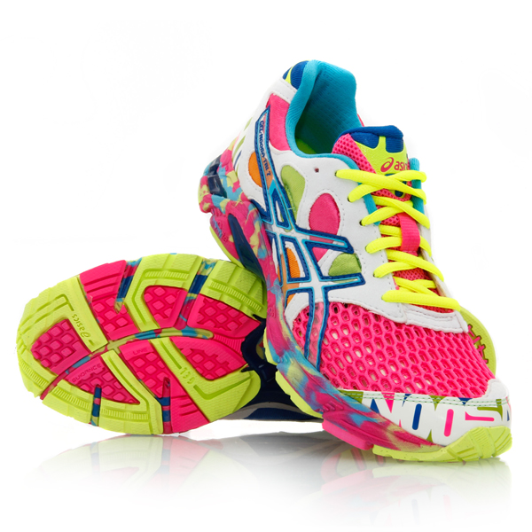 Asics Gel Noosa Tri 7 - Womens Running Shoes