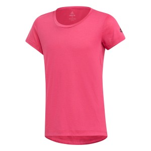 Adidas Prime Kids Girls Training T-Shirt