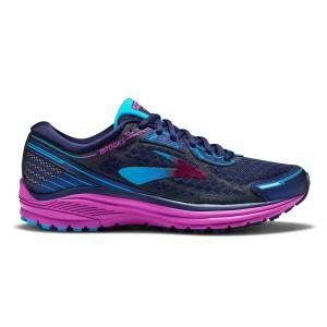 Brooks Aduro 5 - Womens Running Shoes