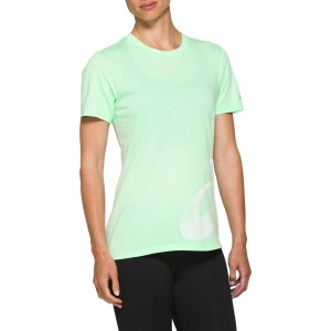 Asics Core Graphic Womens Training T-Shirt