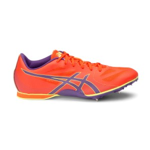Asics Hyper Rocket Girl 7 - Womens Middle Distance Spikes