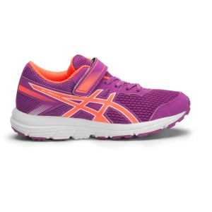 Asics Gel Zaraca 5 PS - Kids Girls Running Shoes