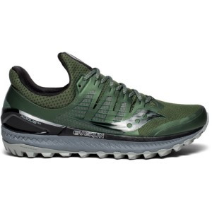 Saucony Xodus ISO 3 - Mens Trail Running Shoes