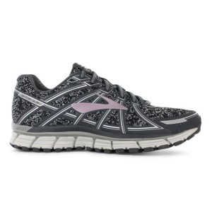 Brooks Knitted Adrenaline GTS 17 - Womens Running Shoes