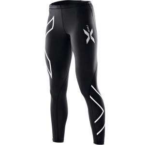 2XU Womens Compression Tights