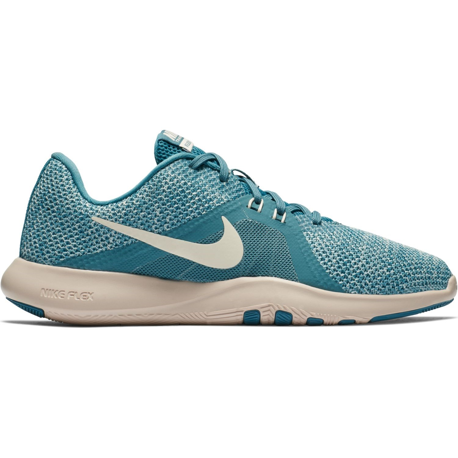 40ac4e28e989 Nike Flex Trainer 8 - Womens Training Shoes - Celestial Teal Guava ...