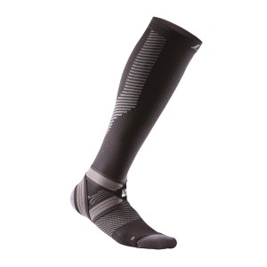 LP EmbioZ Ankle Support - Unisex Compression Long Socks
