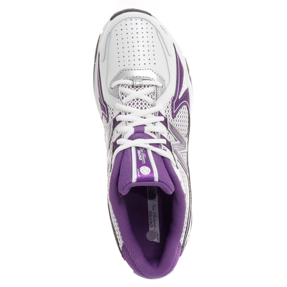 new balance 1600 women purple