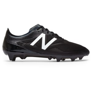 New Balance Furon 3.0 Pro FG Blackout - Mens Football Boots - Black ... 715b2086da95