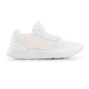 Le Coq Sportif LCS R Flow Woven - Womens Casual Shoes