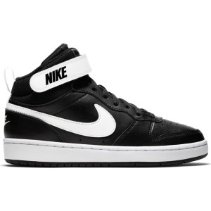 Nike Court Borough Mid 2 GS - Kids Sneakers