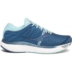 Saucony Hurricane 22 - Womens Running Shoes