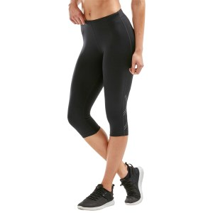 2XU Aspire Womens 3/4 Compression Tights