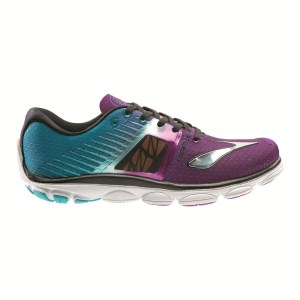 Brooks PureCadence 4 - Womens Running Shoes