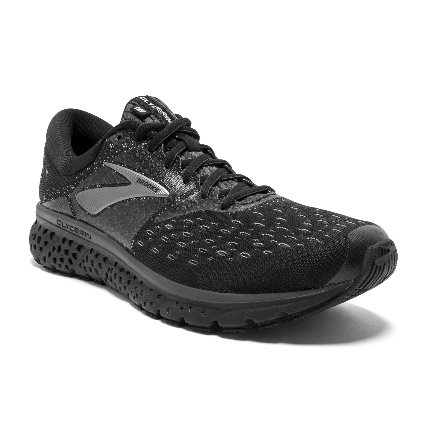 Brooks Glycerin 15 - Running Shoes Reviews