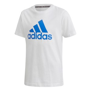 Adidas Badge Of Sport Kids Boys Casual T-Shirt
