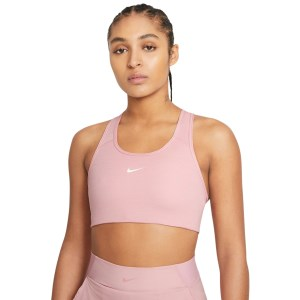 Nike Swoosh Womens Sports Bra