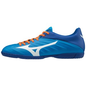 Mizuno Rebula 2 V3 - Mens Indoor Soccer/Futsal Shoes