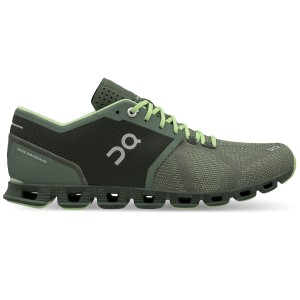 On Cloud X - Mens Running Shoes