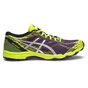 Asics Gel Fuji Lyte - Mens Lightweight Trail Running Shoes