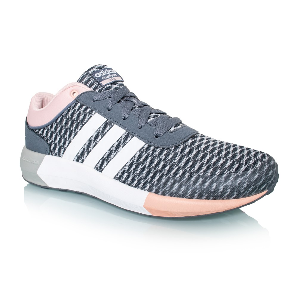 adidas cloudfoam race women's running shoes