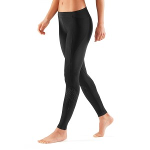 Skins A400 Starlight Womens Compression Long Tights